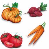 Zöldséglevek - 3 liter