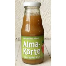 Alma - KÖRTE 100%-os, rostos natúr gyümölcslé 2 dl