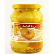 Almapaprika - édes