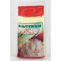 """Nagykun """"A"""" fehér rizs 1 kg"""