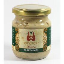 Kanizsai tárkonyos mustár 200 g