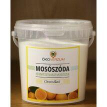 Illatosított mosószóda - citrom 1,2 kg