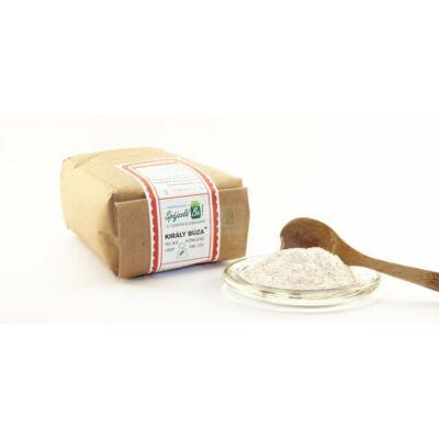 Spájzold Be! Király búza teljes kiőrlésű liszt KBL 220 - 1 kg