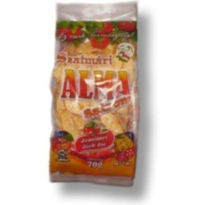 Ropogós alma chips 70 g