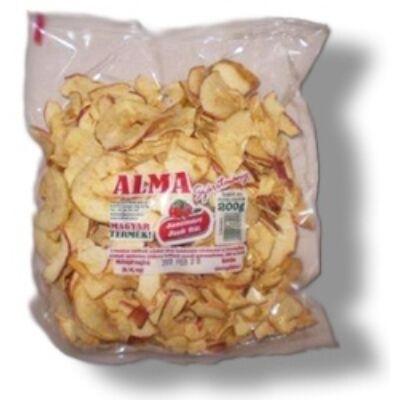 Ropogós alma chips 200 g