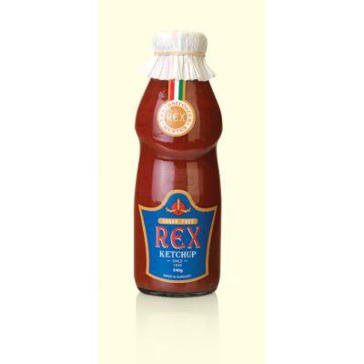 Cukormentes REX ketchup - Az eredeti 1939-es családi recept alapján - 540 g