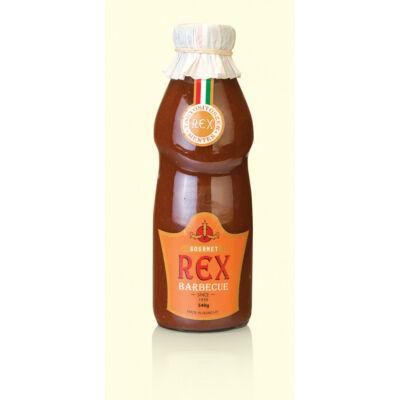 REX Gourmet Barbecue szósz - Az eredeti 1939-es családi recept alapján 540 g