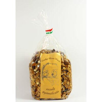 Királyi mézes műzli - aszalt gyümölcsös 400 g