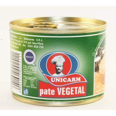 Unicarm növényi pástétom - gombás 200 g