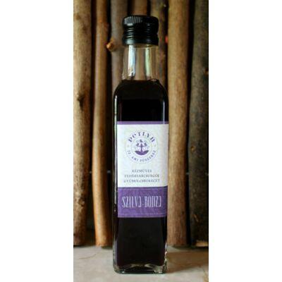 PETLYN kézműves gyümölcsborecet - SZILVA - BODZA 250 ml