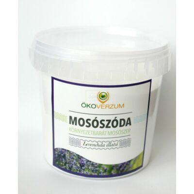 Illatosított mosószóda - levendula 1,2 kg
