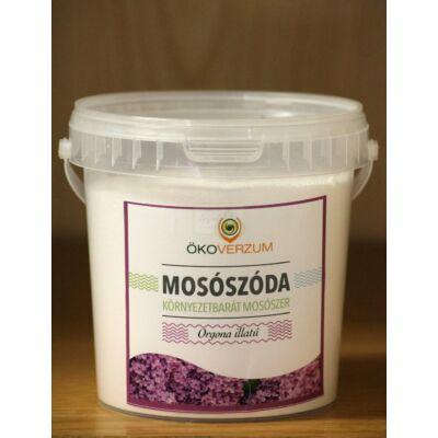 Illatosított mosószóda - orgona 1,2 kg