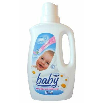 Milli Baby öblítő koncentrátum 1 l