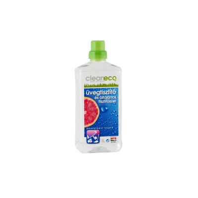 Cleaneco üvegtisztító és általános tisztítószer 1 l