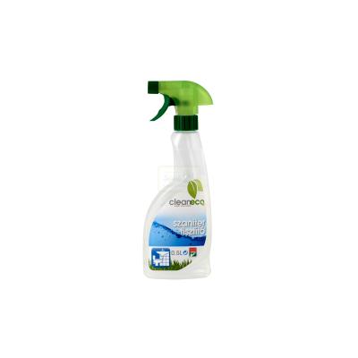 Cleaneco szaniter tisztitó 0,5 l -  pumpás