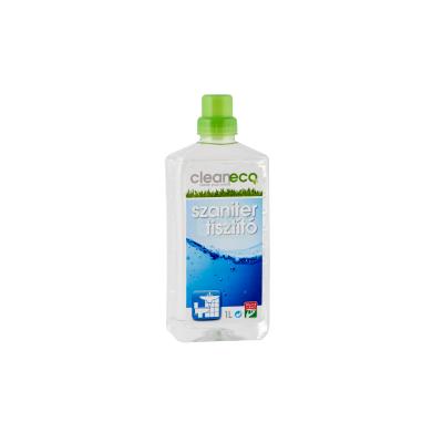 Cleaneco szaniter tisztító 1 l