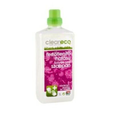 Cleaneco fertőtlenítő hatású  szappan 1 l