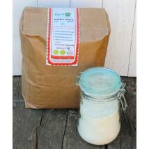 Spájzold Be! Király búza teljes kiőrlésű liszt KBL 220 - 5 kg