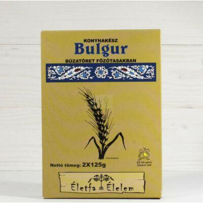 Bulgur 2*125 g