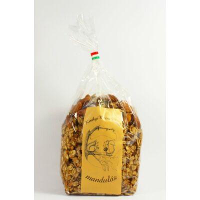 Királyi mézes műzli - vegyes 400 g