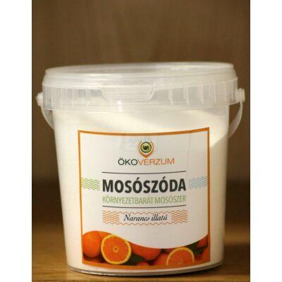 Illatosított mosószóda - narancs 1,2 kg